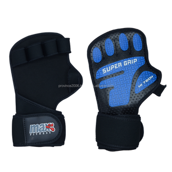 Gym workout gloves