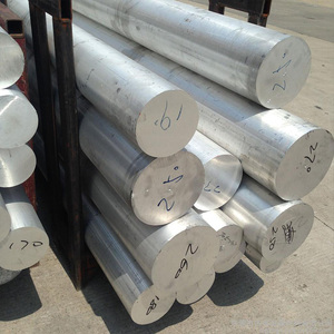 All kinds of Aluminum Billet for Machine, Building and Other Aluminum products