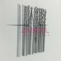 18 pcs Set of Stainless Steel Drill Bits Orthopedic Instruments Stainless Steel By Zabeel Industries