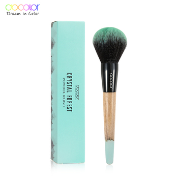 Docolor Latest Foundation Blush Brush Private Logo DC16