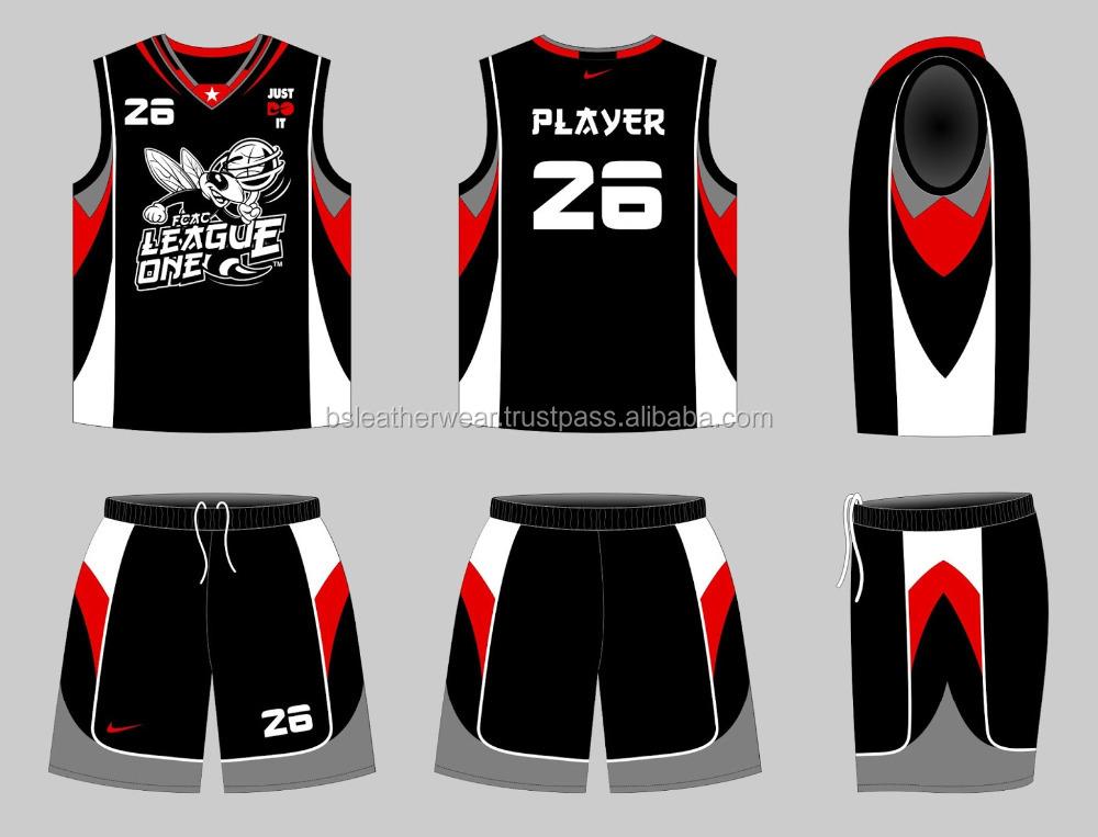 best jersey design