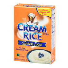 Wholesale Private Label Instant Baby Rice Cereal from US