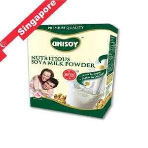 Singapore Nutritious Soya Milk Powder
