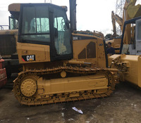 Used CAT Caterpillar D6D D7G D9R Crawler Bulldozer for Sale
