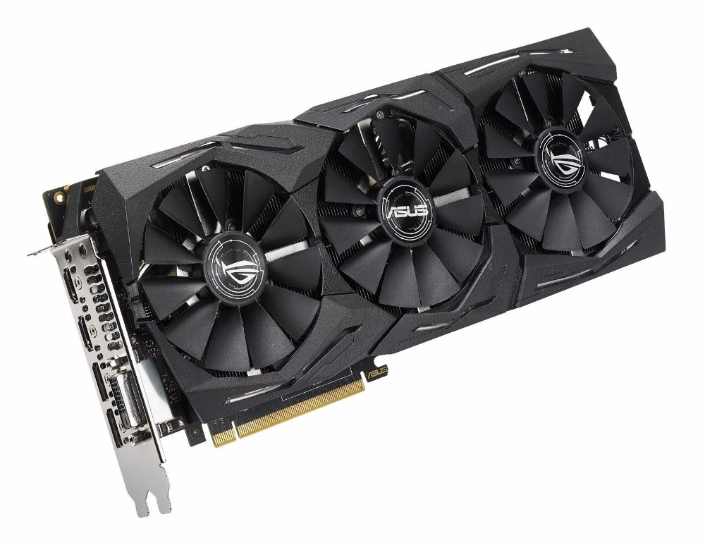 MSI NVIDIA GeForce GTX 1060 6GB GAMING X Graphics Card