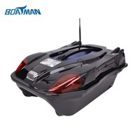 Newest Boatman CL1 RC carp fishing bait boat for delivery remote controlled bait boat