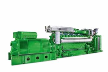 Ge Jenbacher Gas Engines - Starter Motor And Parts - Buy Gej Starter  Product on Alibaba com