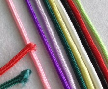 PP braided rope/ Polypropylene rope/ Shoelace
