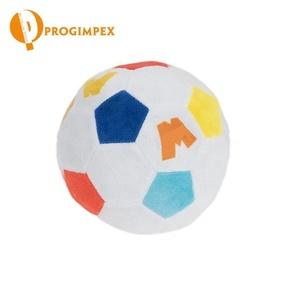 Custom Football Ball Soft Plush Toys