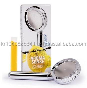 KNTeC Aroma Sense AS-9000 PURERAIN Micro fabric filter