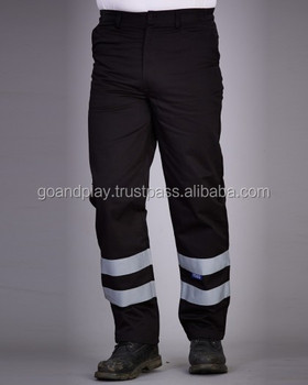 Safety Mens Work Trousers With Knee Pad Work Cargo Pants Buy Mens