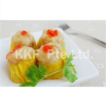 Wholesale Singapore Food Chicken Siew Mai