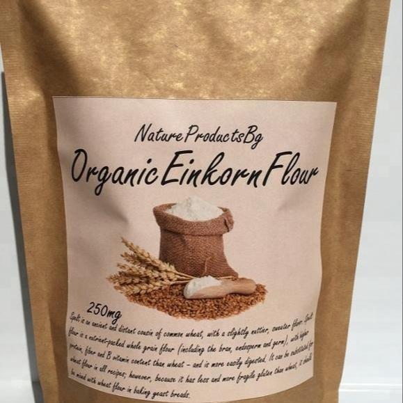 منتج بجودة عالية للبيع بالجملة وقص من دقيق القمح الطبيعي اينكورن 100 عضوي Buy Organic Einkorn Flour Natural Hight Quality Product Product On Alibaba Com