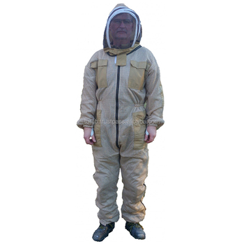 Beekeeping Suit Bee Protective Clothing For Sales