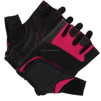 Hot Selling Weight Lifting Gloves Gym Workout Cross fit Weightlifting Fitness Gloves