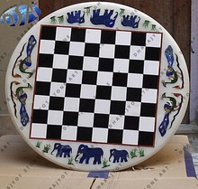 Outdoor Stone Chess Table, Outdoor Stone Chess Table Suppliers And  Manufacturers At Alibaba.com