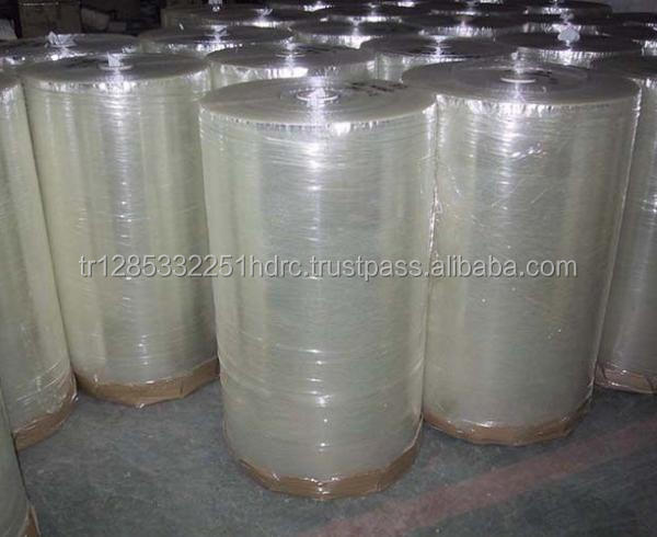 TPU FILMS, BOPP FILMS, LDPE FILMS /BOPP And LDPE Films scraps