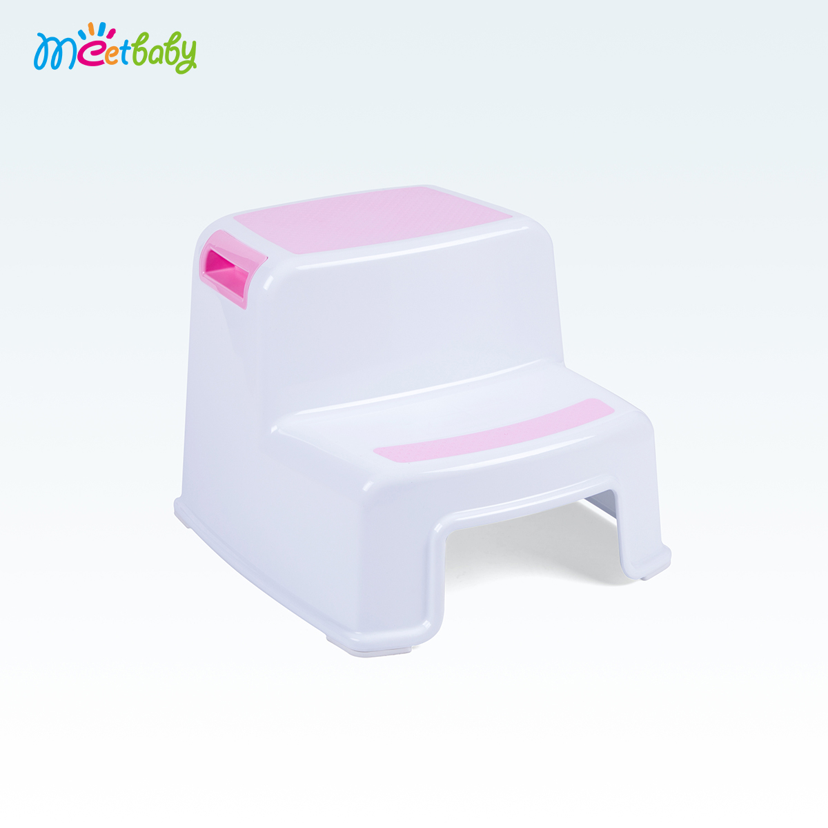 Magnificent 2 Step Stool For Kids Toddler Stool For Toilet Potty Training Slip Resistant Soft Grip For Safety Bathroom And Kitchen Stool Buy Step Stool For Dailytribune Chair Design For Home Dailytribuneorg