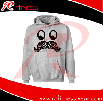 Men Pullover China Cheap SportsWear Fashion Hoodies Without Hood | High Quality Fashion Design Custom Men Pullover Hoodie