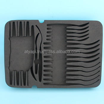 Tools Hardwares Electronic Products Eva Foam Package Lining - Buy Packaging  Foam Package,Electronic Component Package Types,Full Package Production