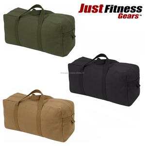2b93437bf74b Pakistan Military Duffle Bag