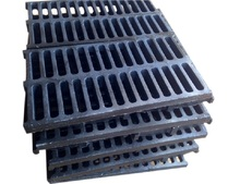 Gray iron, ductile iron gully grating with Cheap price and high quality