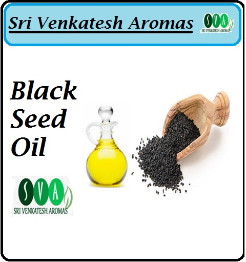 High Quality Black Seed Oil Cold Pressed