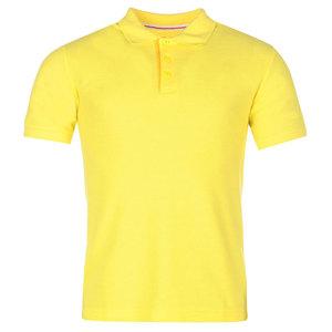 Muscle Men Half Sleeve Work Polo Shirt