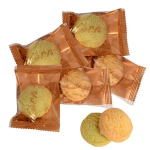 Green Tea Flavour Cookie, biscuit Snack