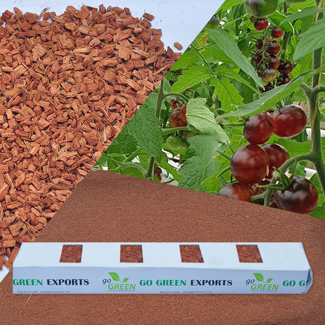 Grow Bags For Tomato Vegetable Coco Peat Product On Alibaba