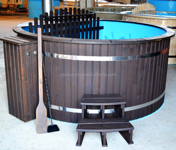 Plastic Hot Tub / whirlpool outdoor, View Plastic Hot Tub, Product ...