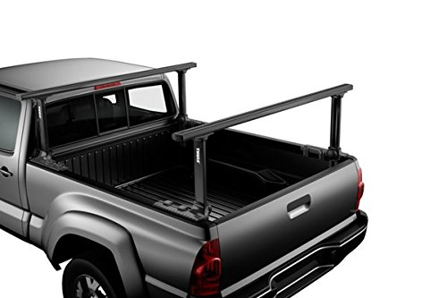 Buy Thule Xsporter Pro Aluminum Truck Rack With Load Stops