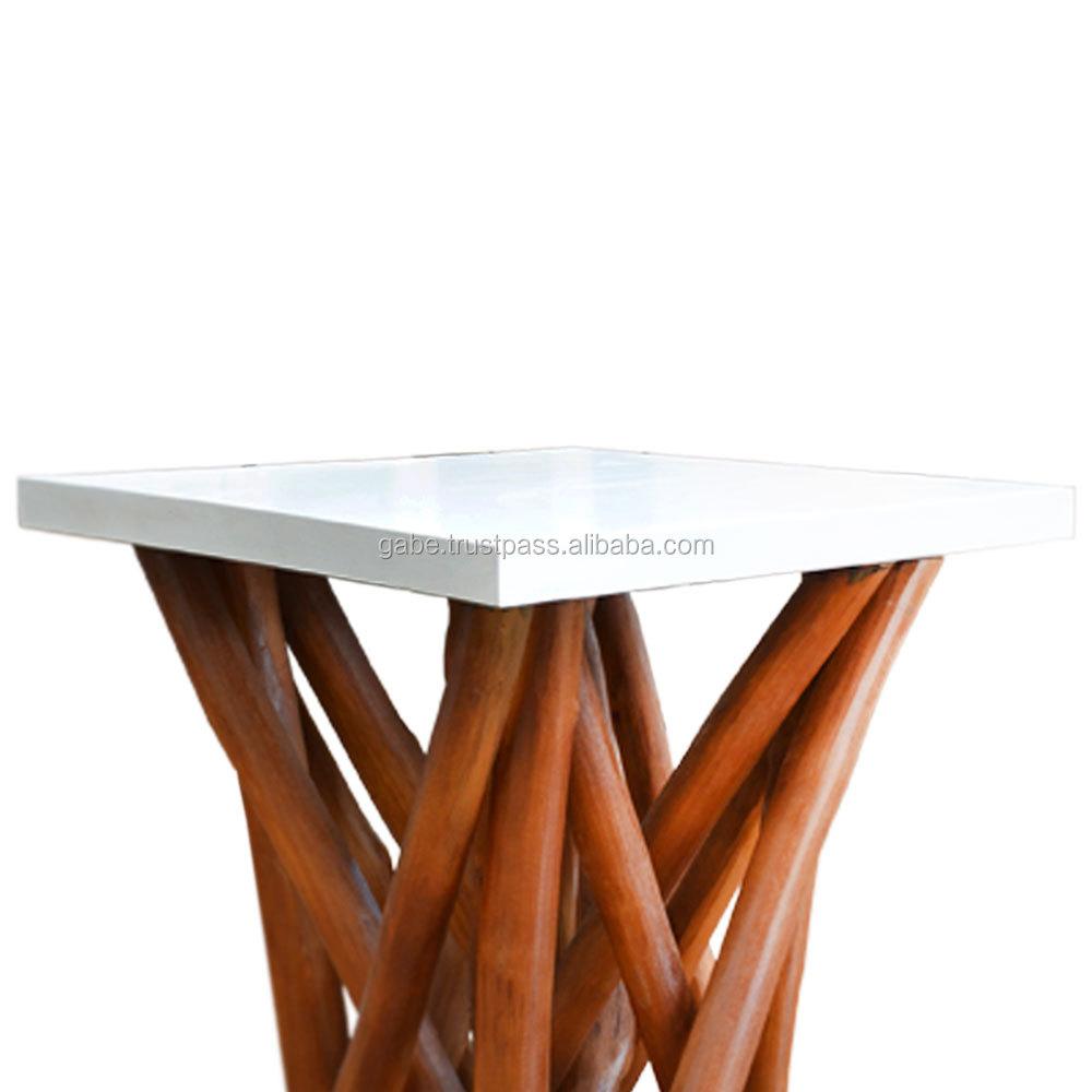 Table Basse Avec Souche D Arbre racine de table d'appoint,table de souche d'arbre,table d'appoint de tronc  d'arbre - buy racine de table d'accent,table de souche d'arbre,table