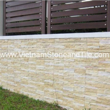 Wall Claddings-Chisselled, From Vietnam Cultured Stone