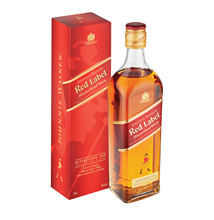 Johnnie Walker Etichetta Rossa <span class=keywords><strong>Whisky</strong></span> 75cl/750 ml