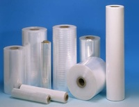 Heavy duty high strength high quality maximum shrinkage polyethylene LDPE shrink film