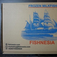 Frozen Milkfish for Bait