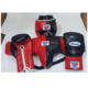 New Professional Winning Boxing Gloves Gear Leather Set Winning Boxing Gloves