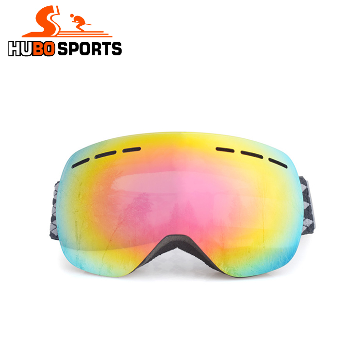 31018207c449 Brand Ski Goggles Double UV400 anti-fog Big Ski Mask Skiing Glasses Men  Women Winter Sports Goggles Snow Snowboard