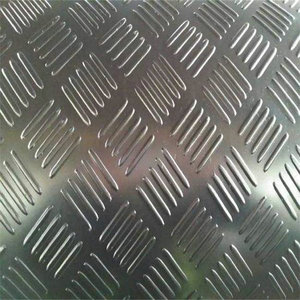 Branded products abrasive resistant anti slip embossed rubber sheet