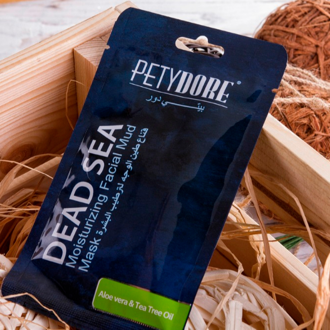 Petydore Dead Sea Mud Masque