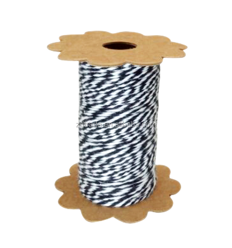 1PCS to SELL! Cotton bakers Twine, Flower spool, 100% cotton