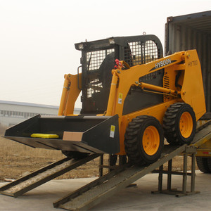 HY700 Skid steer loader like Bobcat skid steer