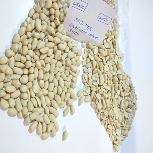 Blanch Peanut