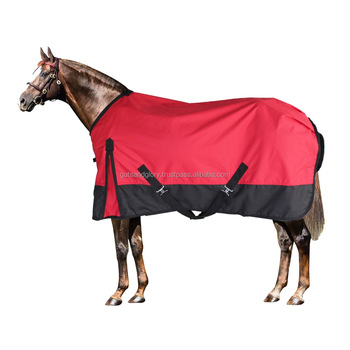 Turnout Rug Red Horse Rain Sheets Waterproof Blanket Breathable Rugs Product On Alibaba Com