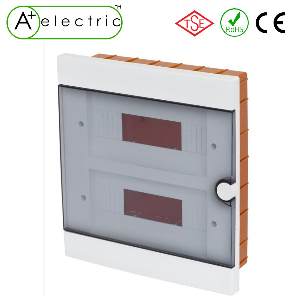 Terrific 24 Way Flush Mounted Surface Mounted Gang Fuse Box Electrical Wiring Digital Resources Almabapapkbiperorg