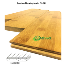 High quality eco-friendly Bamboo Flooring Hot Sale 2018 Vietnam