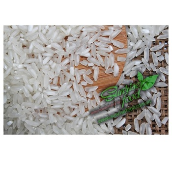 VIETNAM BEST PRICE LONG GRAIN WHITE RICE 25% BROKEN - BAGS OF RICE GOOD PRICE