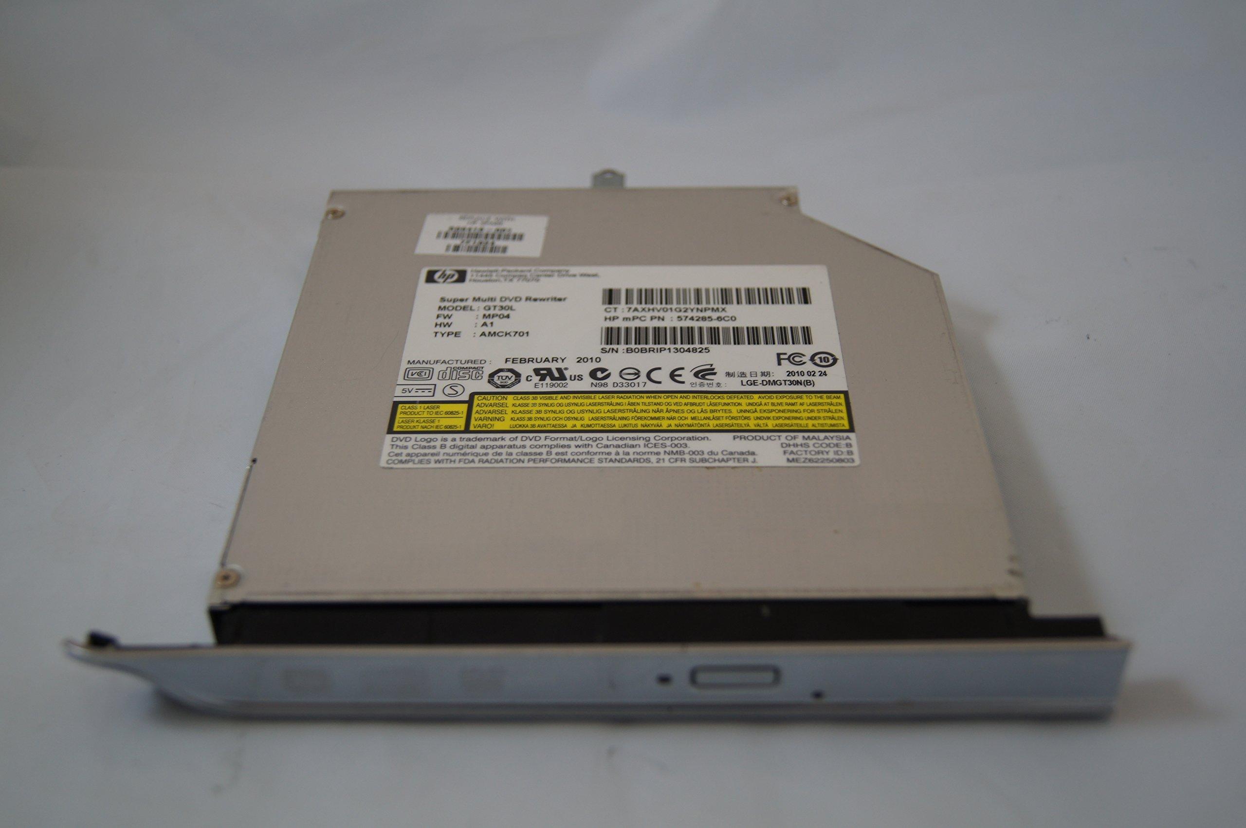 HP DVDRAM GT31L WINDOWS 10 DRIVERS