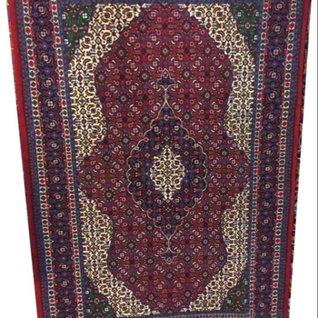 persian handcraft carpet